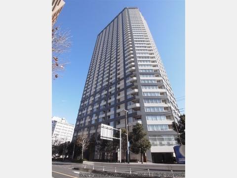 THE CENTER TOKYO