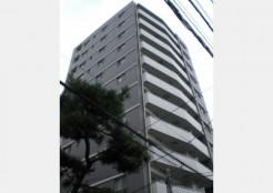 アパートメンツ若松河田